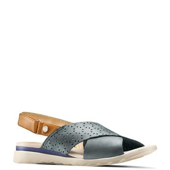 COMFIT Chaussures Femme comfit, Bleu, 564-9178 - 13