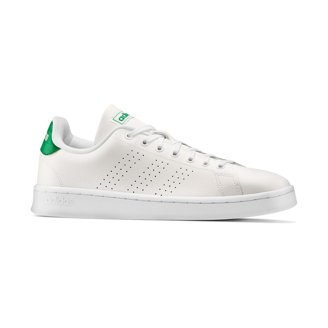ADIDAS  Chaussures Homme adidas, Blanc, 801-1773 - 13
