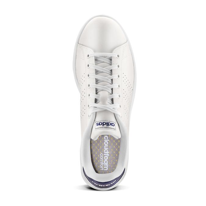 ADIDAS  Chaussures Homme adidas, Blanc, 801-1973 - 17