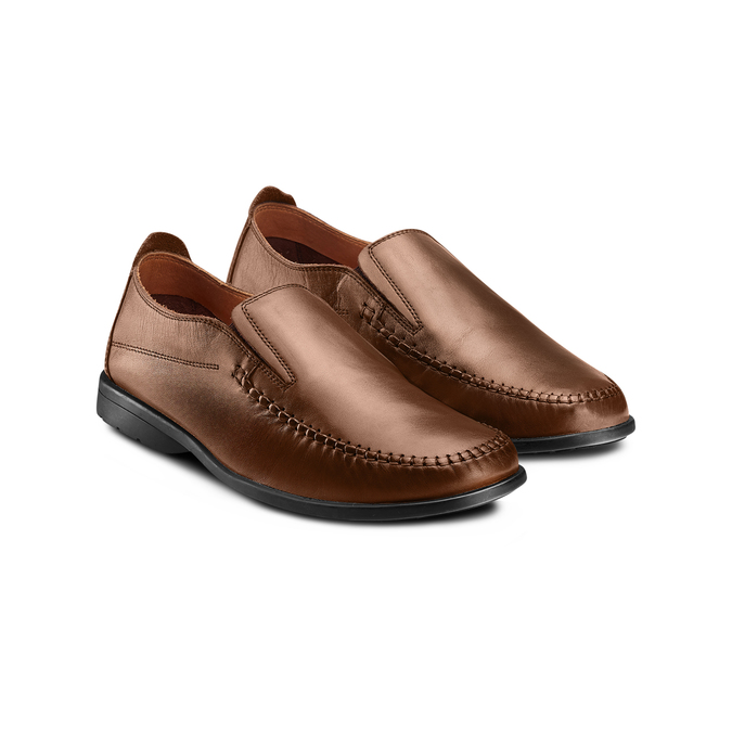 COMFIT Chaussures Homme comfit, Brun, 854-4120 - 16