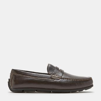 BATA Chaussures Homme bata, Brun, 854-4152 - 13