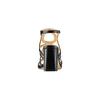 BATA Chaussures Femme bata, Noir, 764-6549 - 15