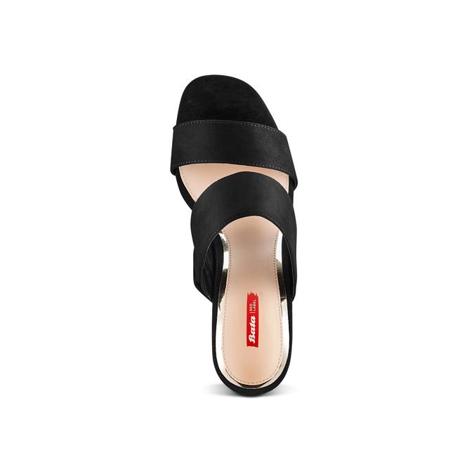 BATA RL Chaussures Femme bata-rl, Noir, 769-6150 - 17