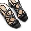 BATA Chaussures Femme bata, Noir, 764-6549 - 26