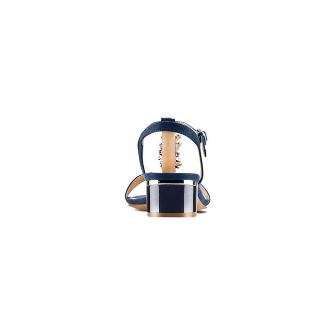 BATA Chaussures Femme bata, Bleu, 669-9383 - 15
