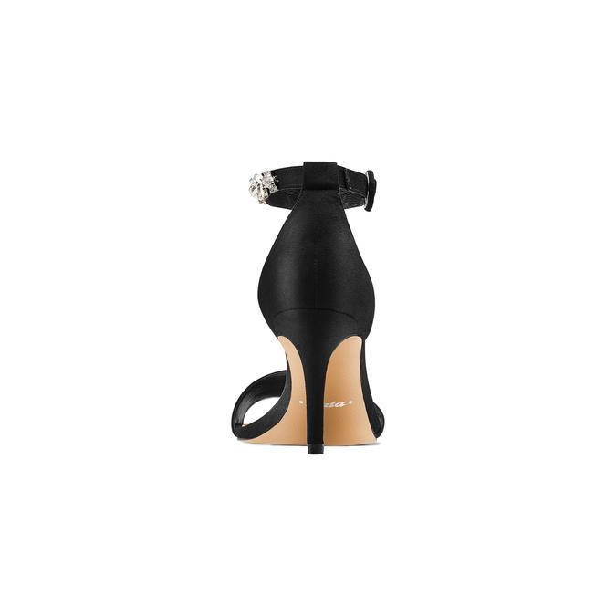 BATA Chaussures Femme bata, Noir, 769-6375 - 15