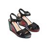 BATA RL Chaussures Femme bata-rl, Noir, 769-6145 - 16