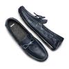 BATA Chaussures Homme bata, Bleu, 854-9255 - 26