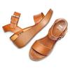 BATA Chaussures Femme bata, Brun, 764-3433 - 26