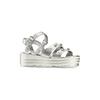 MINI B Chaussures Enfant mini-b, Argent, 361-1283 - 13