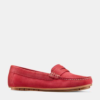 BATA Chaussures Femme bata, Rouge, 513-5293 - 13