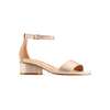 INSOLIA Chaussures Femme insolia, Jaune, 664-8104 - 13