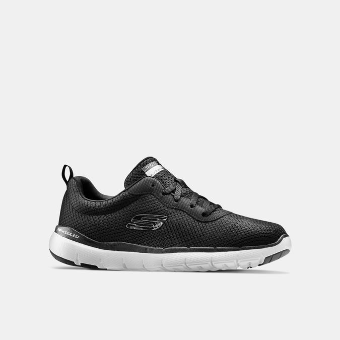 SKECHERS  Chaussures Femme skechers, Noir, 509-6169 - 13