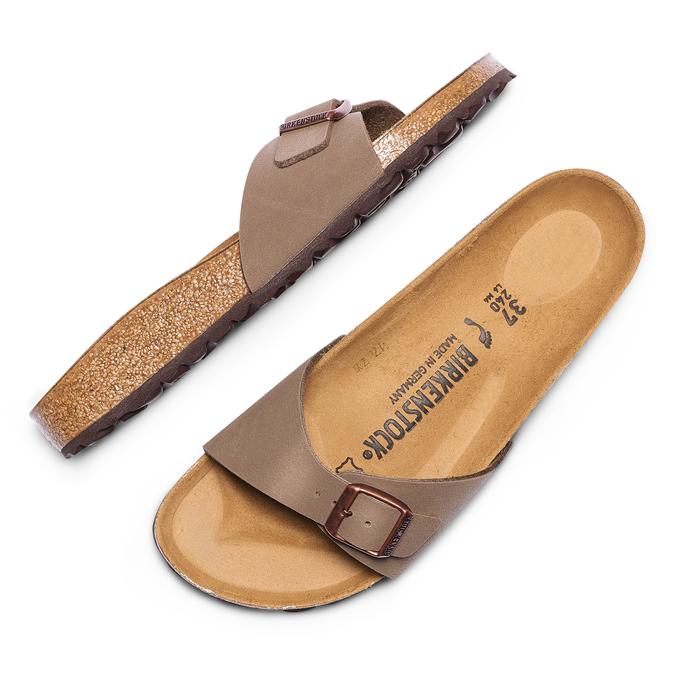 Birkenstock Chaussures Femme birkenstock, Brun, 571-4127 - 26