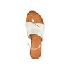 BATA Chaussures Femme bata, Blanc, 564-1385 - 17