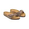 Birkenstock Chaussures Femme birkenstock, Brun, 571-4127 - 16