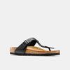 Birkenstock Chaussures Femme birkenstock, Noir, 571-6132 - 13