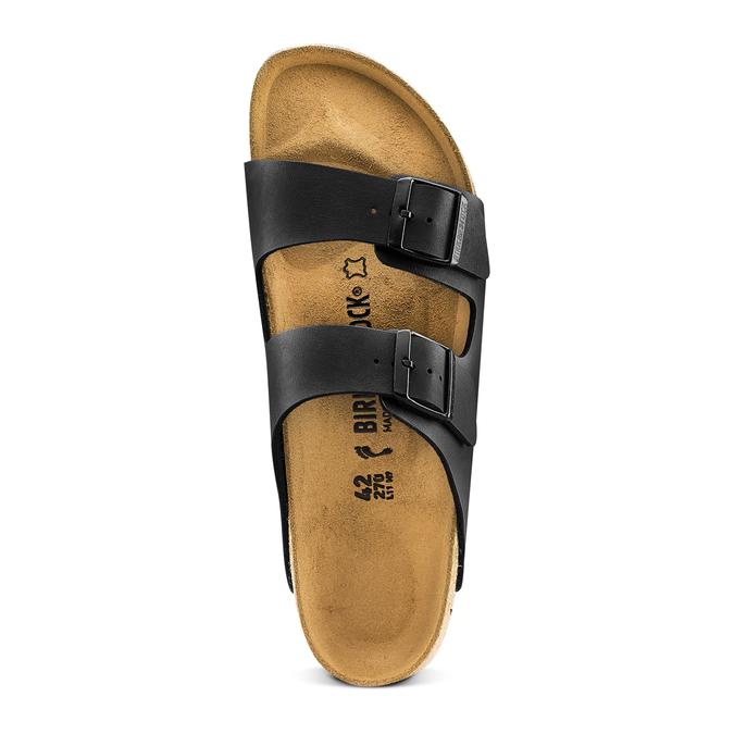 Birkenstock Chaussures Homme birkenstock, Noir, 871-6136 - 17