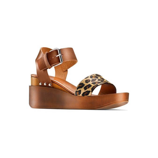 BATA Chaussures Femme bata, 764-0433 - 13