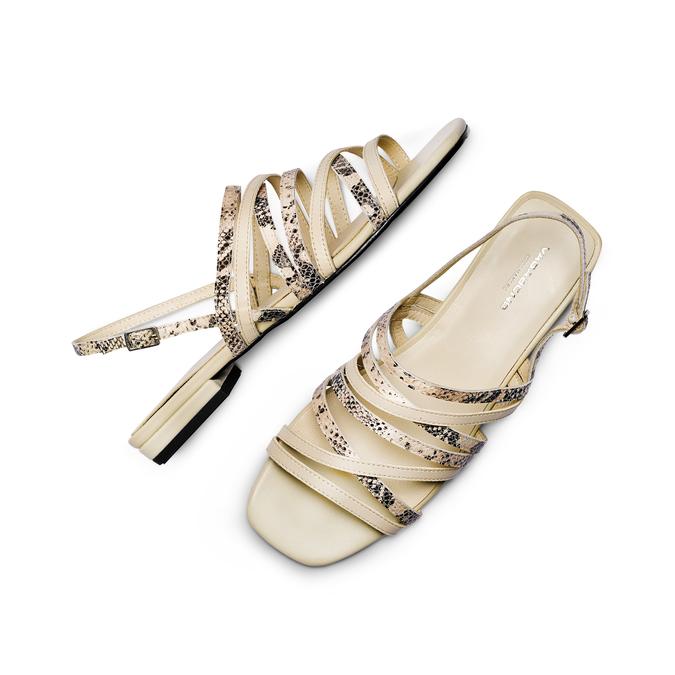VAGABOND Chaussures Femme vagabond, Jaune, 564-8279 - 26