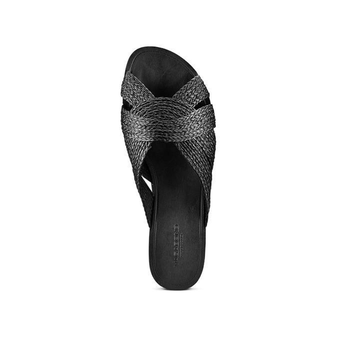 VAGABOND Chaussures Femme vagabond, Noir, 569-6284 - 17