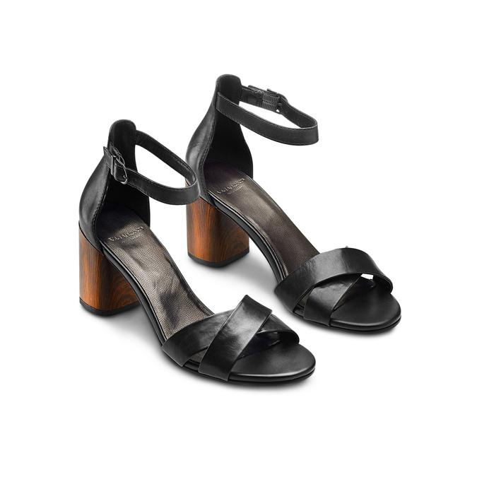 VAGABOND Chaussures Femme vagabond, Noir, 764-6464 - 16