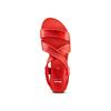 BATA Chaussures Femme bata, Rouge, 564-5443 - 17