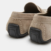 BATA Chaussures Homme bata, Gris, 853-2145 - 15