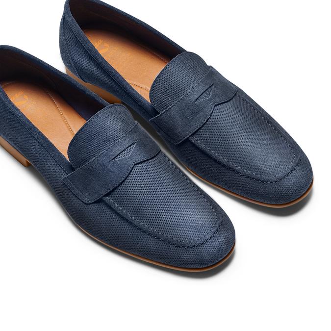 FLEXIBLE Chaussures Homme flexible, Bleu, 853-9108 - 26