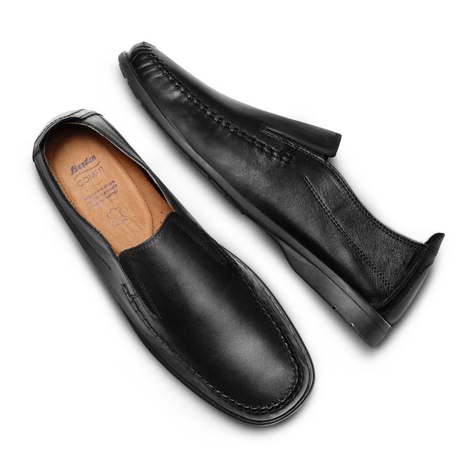 COMFIT Chaussures Homme comfit, Noir, 854-6120 - 26