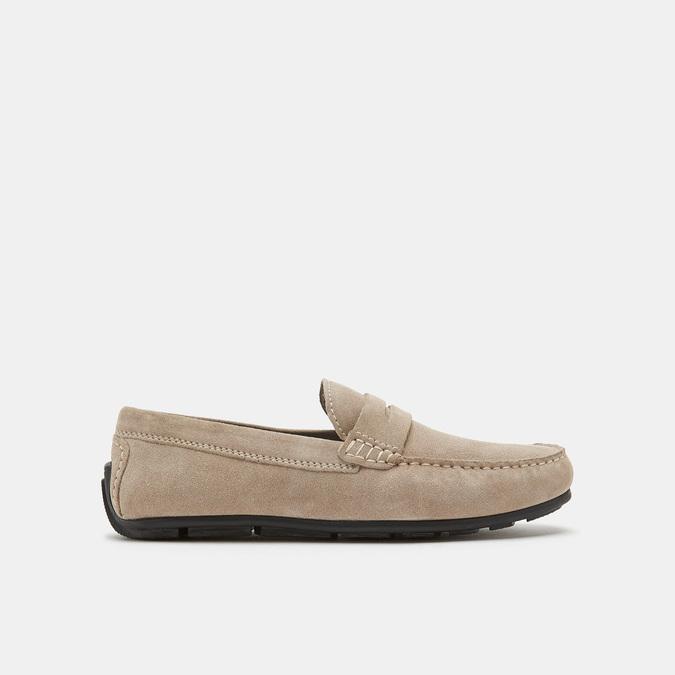 BATA Chaussures Homme bata, Gris, 853-2145 - 13