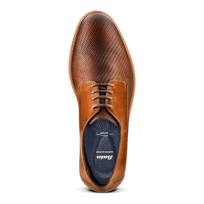BATA Chaussures Homme bata, Brun, 824-4483 - 17