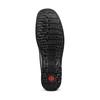 COMFIT Chaussures Homme comfit, Noir, 854-6119 - 19