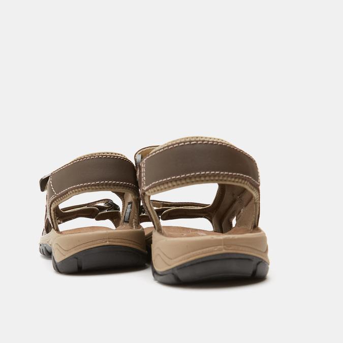 WEINBRENNER Chaussures Homme weinbrenner, Brun, 864-3193 - 17