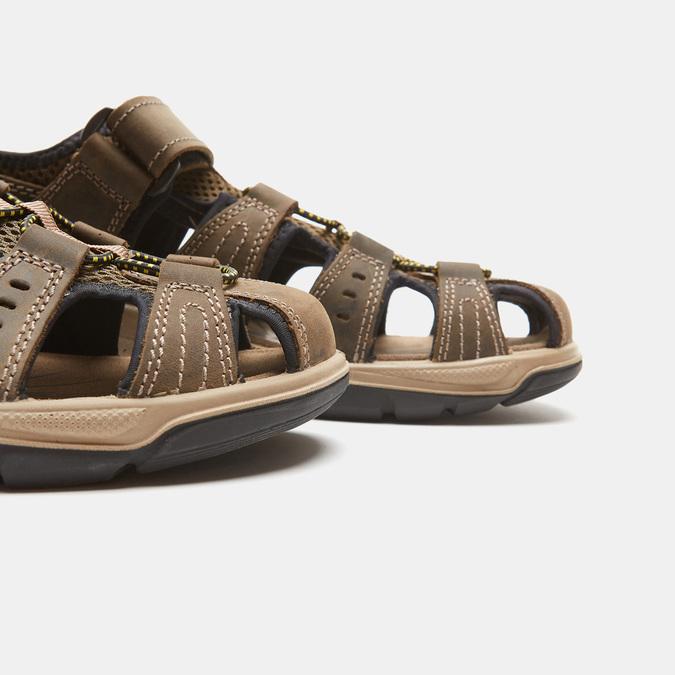 WEINBRENNER Chaussures Homme weinbrenner, Brun, 864-4194 - 19