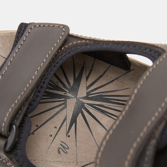 WEINBRENNER Chaussures Homme weinbrenner, Brun, 864-4193 - 16