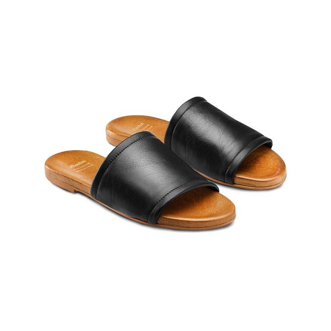 BATA Chaussures Femme bata, Noir, 564-6146 - 16