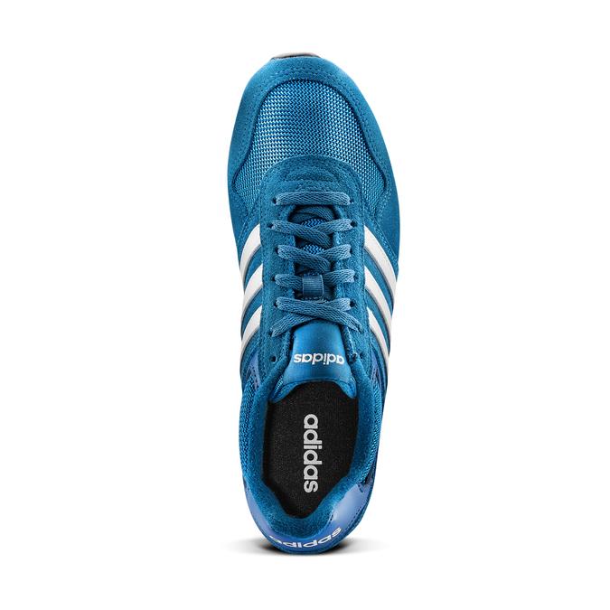 ADIDAS  Chaussures Homme adidas, Bleu, 803-9302 - 17
