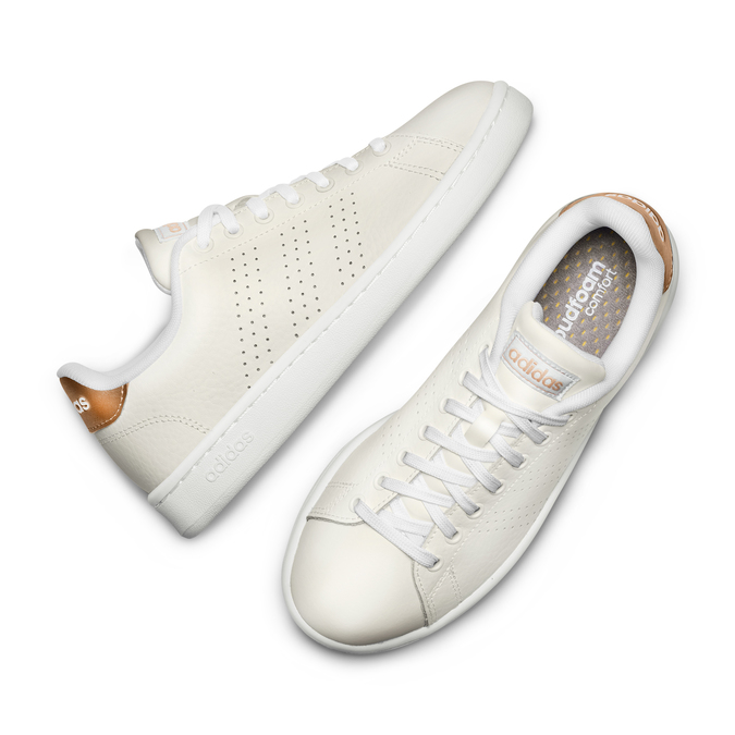 Chaussures Femme adidas, Blanc, 501-1854 - 26