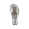 BATA Chaussures Femme bata, Argent, 571-1570 - 17