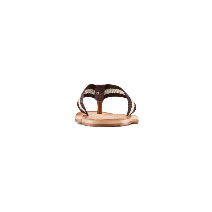 BATA Chaussures Homme bata, Brun, 869-4243 - 15