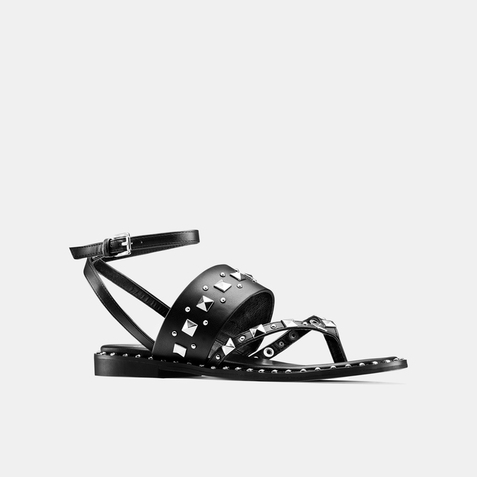 BATA Chaussures Femme bata, Noir, 561-6573 - 13