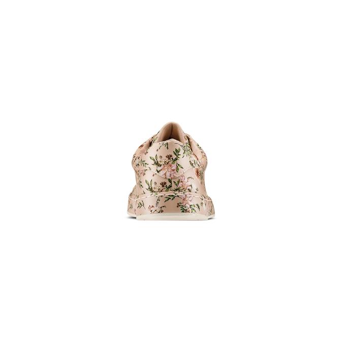 BATA RL Chaussures Femme bata-rl, Rouge, 521-5278 - 15