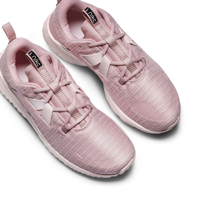 NIKE  Chaussures Femme nike, Rose, 509-5112 - 26