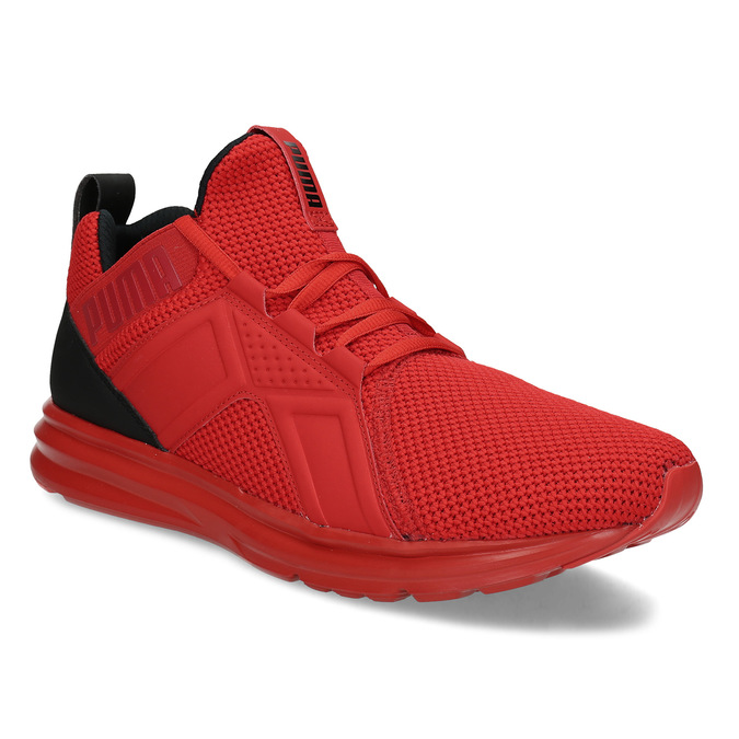 PUMA  Chaussures Homme puma, Rouge, 809-5207 - 13