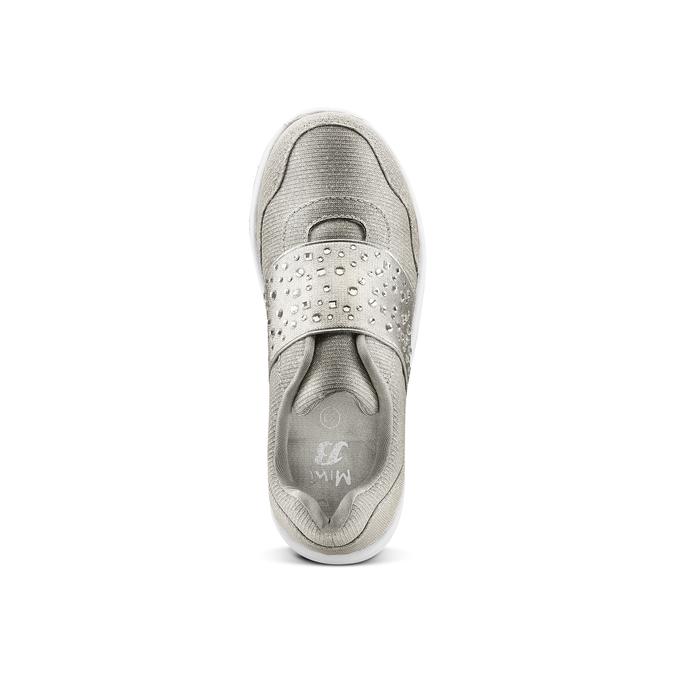 MINI B Chaussures Enfant mini-b, Argent, 329-2314 - 17