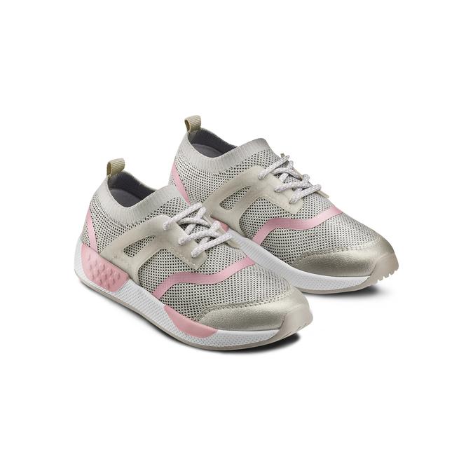 MINI B Chaussures Enfant mini-b, Gris, 329-2282 - 16