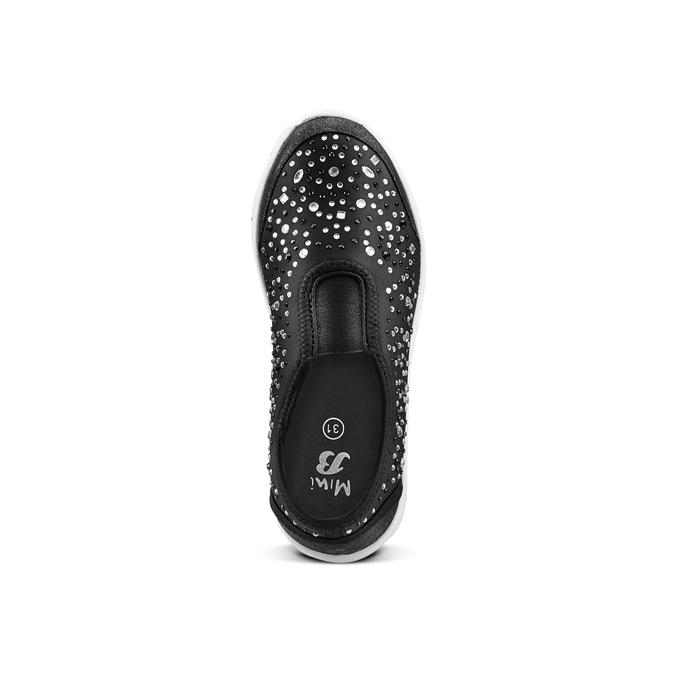 MINI B Chaussures Enfant mini-b, Noir, 329-6313 - 17
