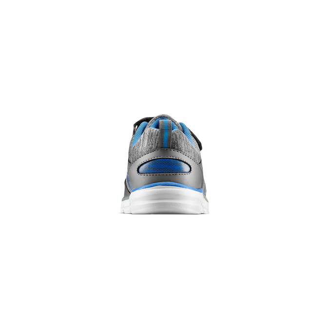 MINI B Chaussures Enfant mini-b, Gris, 319-2162 - 15