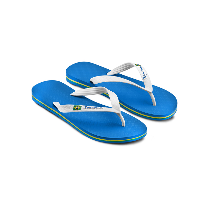 IPANEMA Chaussures Homme ipanema, Bleu, 872-9121 - 16
